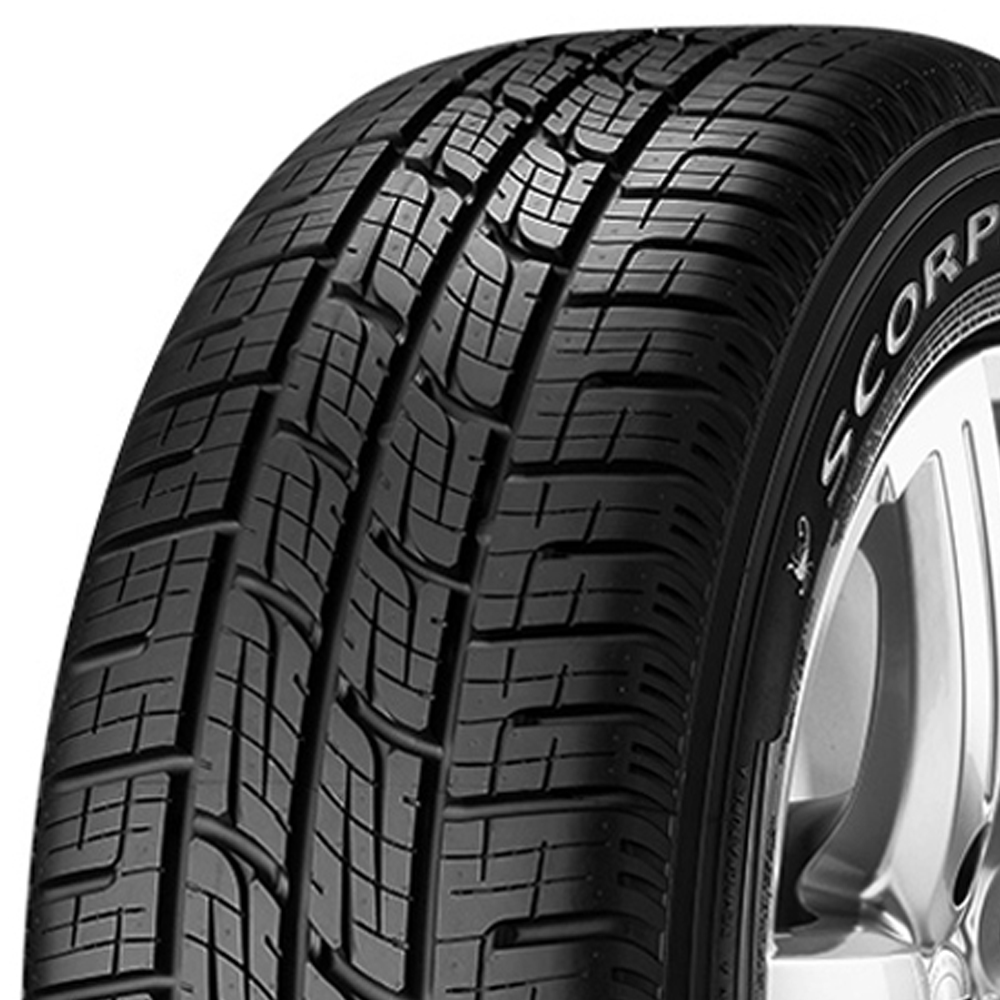 Pirelli Tires Scorpion Zero - 295/40R21XL 111V