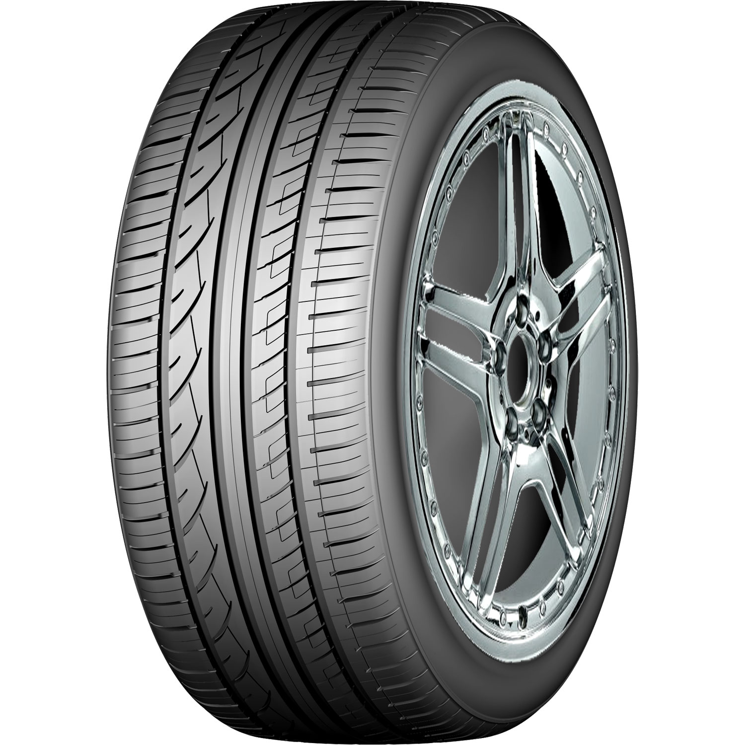 Rydanz Tires Roadster R02S Passenger All Season Tire - 235/30R22 90W