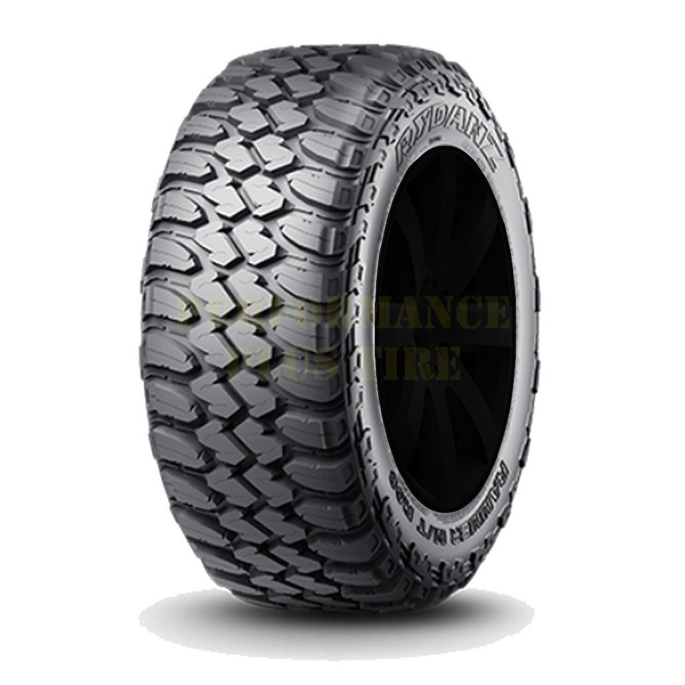 Rydanz Tires Rammer R08 MT Light Truck/SUV Mud Terrain Tire