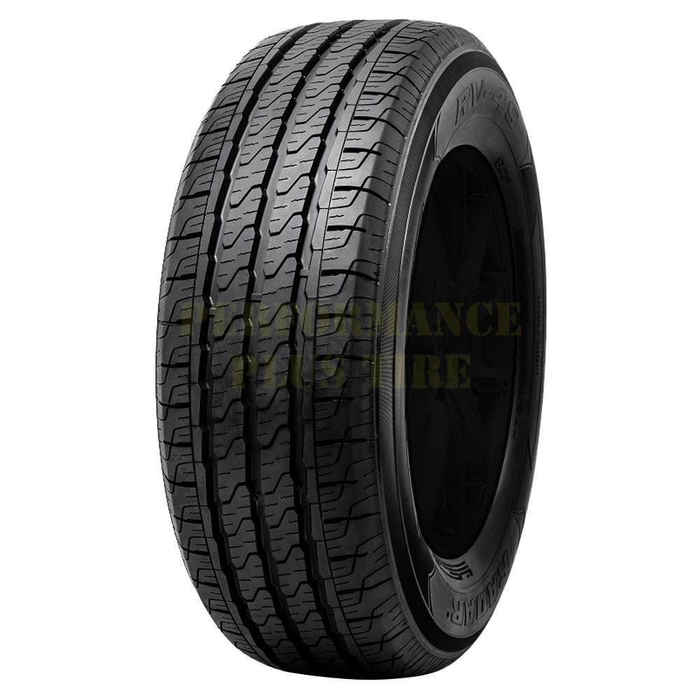 Radar Tires Argonite 4 Season RV-4S - 195/65R16C 104/102R 6 Ply