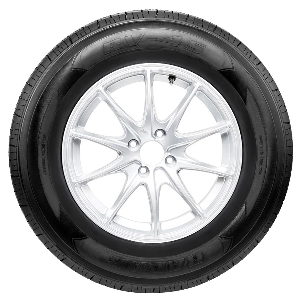 Radar Tires Argonite 4 Season RV-4S