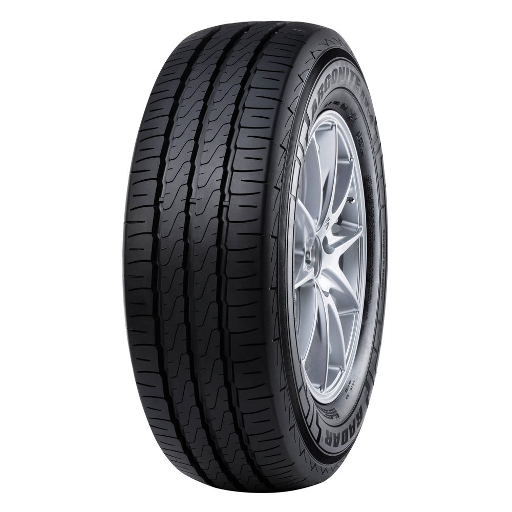 Argonite RV-4 - LT185/75R16 104/102R 8 Ply