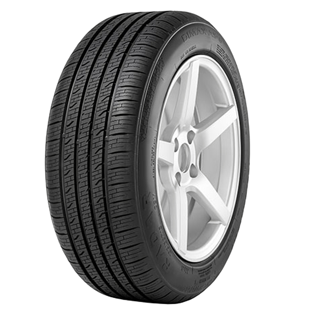 Radar Tires Dimax AS-6 Passenger All Season Tire