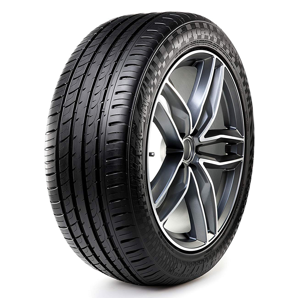 Radar Tires Dimax R8+ Passenger Summer Tire - 255/40R21XL 102Y