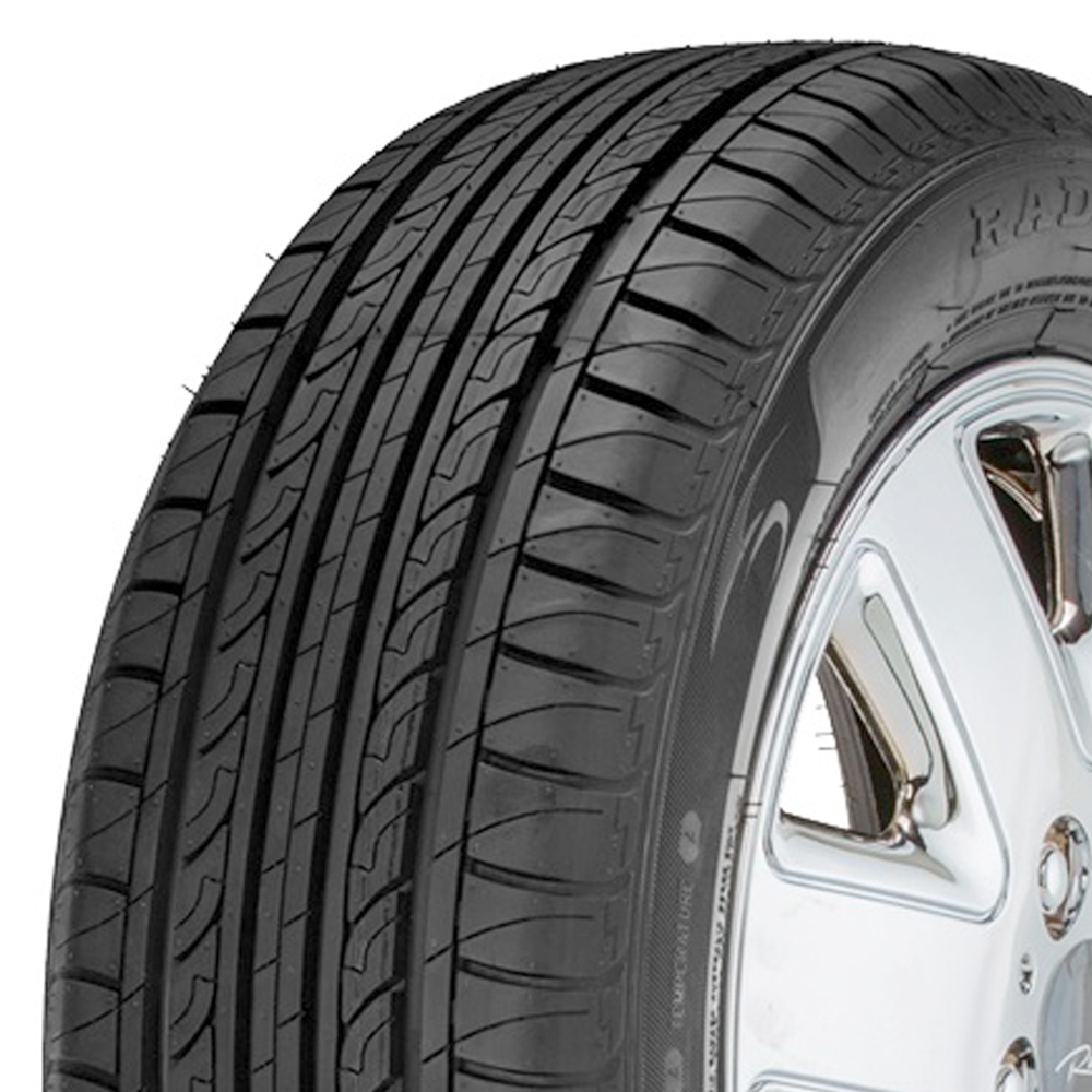Radar Tires RPX20 Passenger Summer Tire
