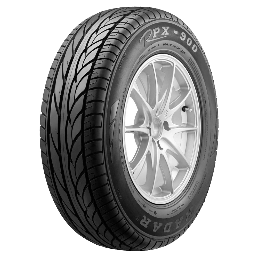 Radar Tires RPX 900 Passenger All Season Tire