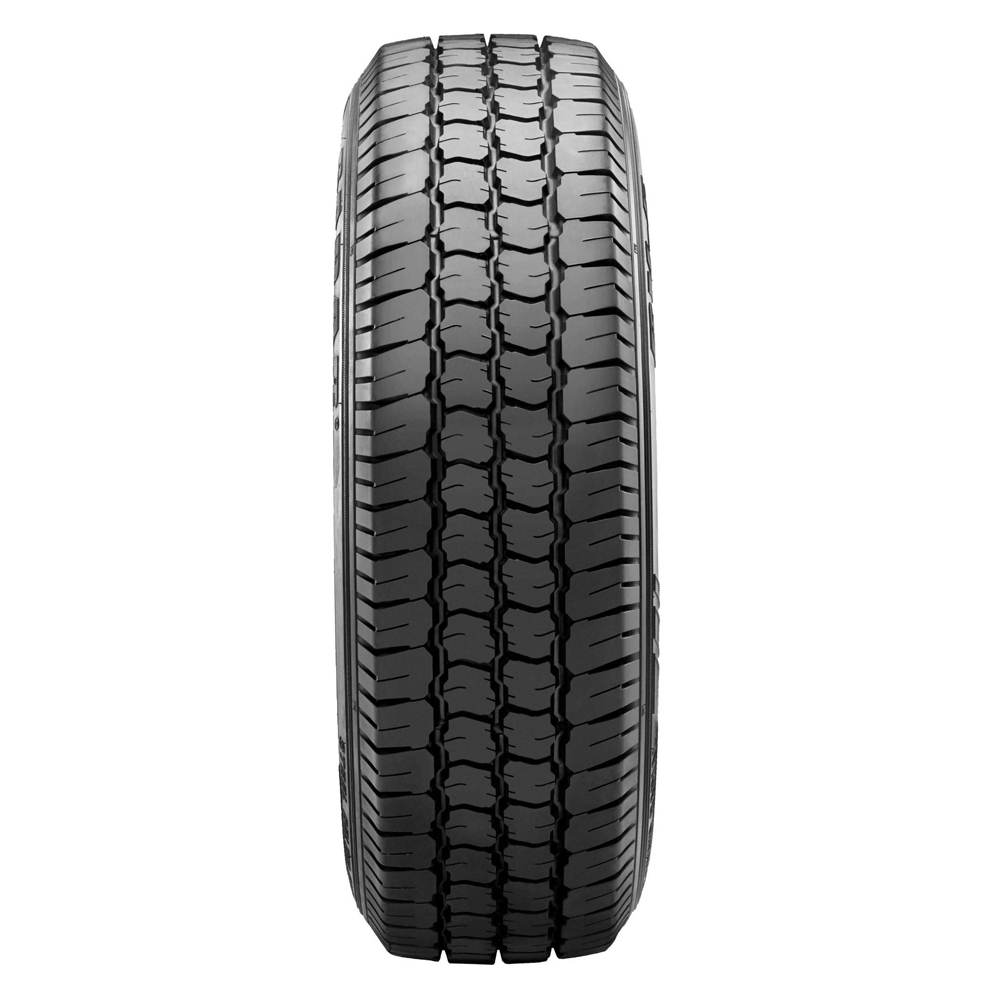 Radar Tires RV 5 - LT235/65R16 115/113R 8 Ply