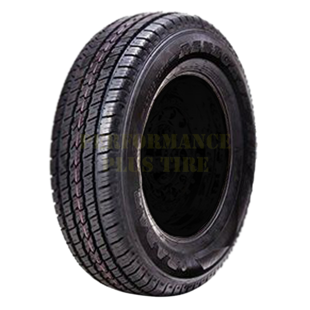 Radar Tires Renegade H/T Light Truck/SUV Highway All Season Tire