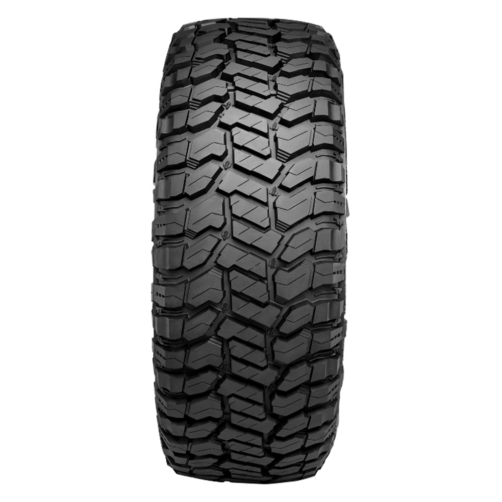 Radar Tires Renegade RT+ - 37x13.50R18LT 124Q 10 Ply