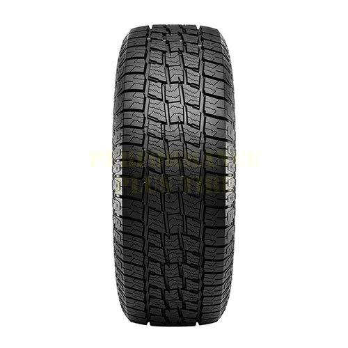 Radar Tires Rivera A/T Light Truck/SUV Highway All Season Tire