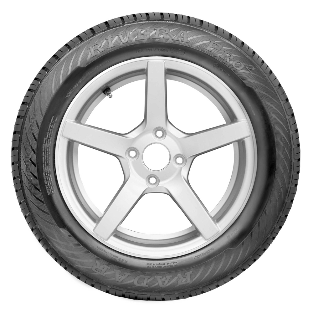 Radar Tires Rivera Pro 2 - 155/65R14XL 79H