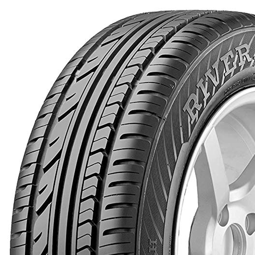 Radar Tires Rivera Pro 2 Passenger Summer Tire - 165/60R14XL 79H