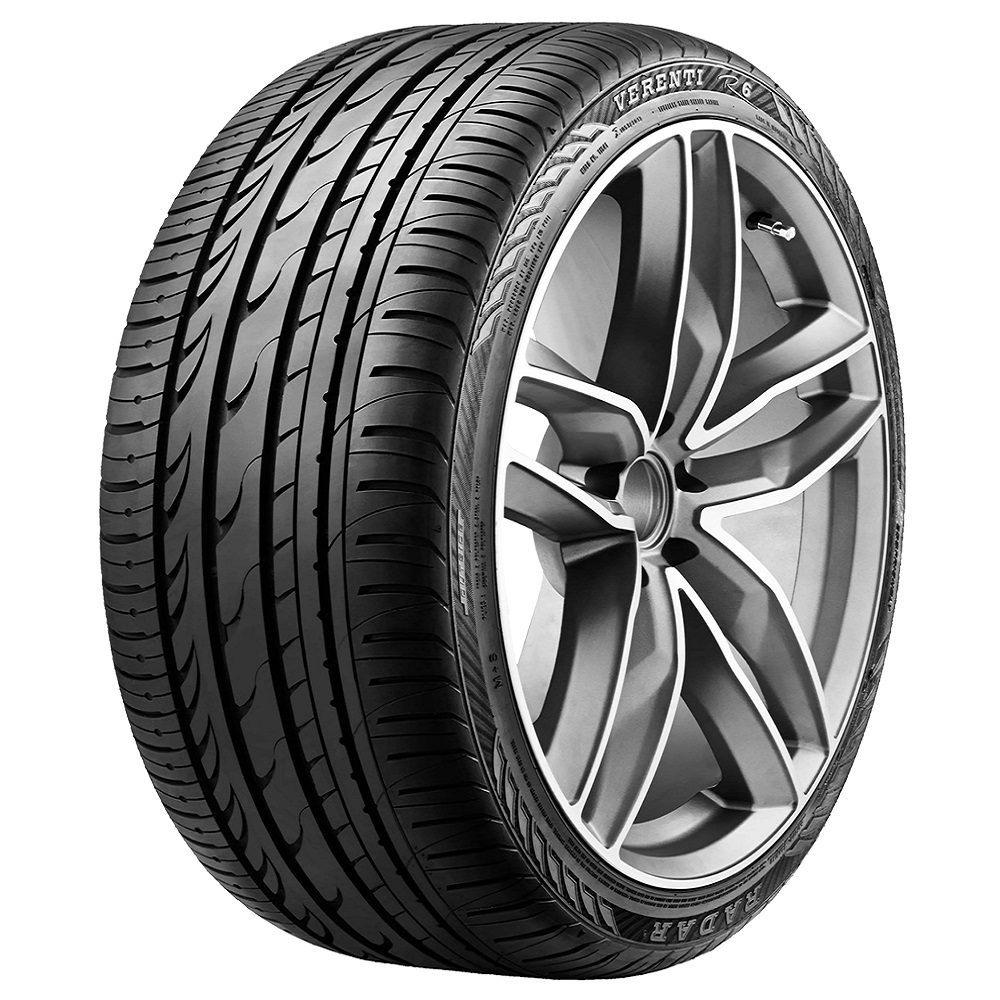 Radar Tires Verenti R6 Passenger All Season Tire