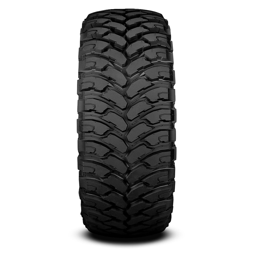 RBP Tires Repulsor M/T Light Truck/SUV Mud Terrain Tire
