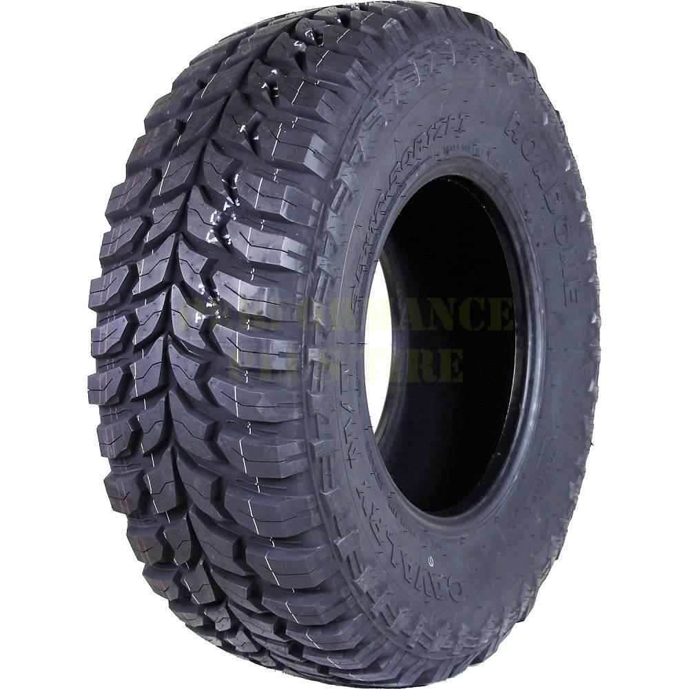 Roadone Tires Cavalry M/T Light Truck/SUV Mud Terrain Tire