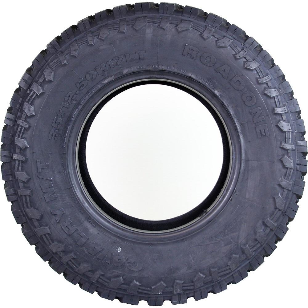 Roadone Tires Calvary M/T - 33x12.50R22LT 109Q 10 Ply
