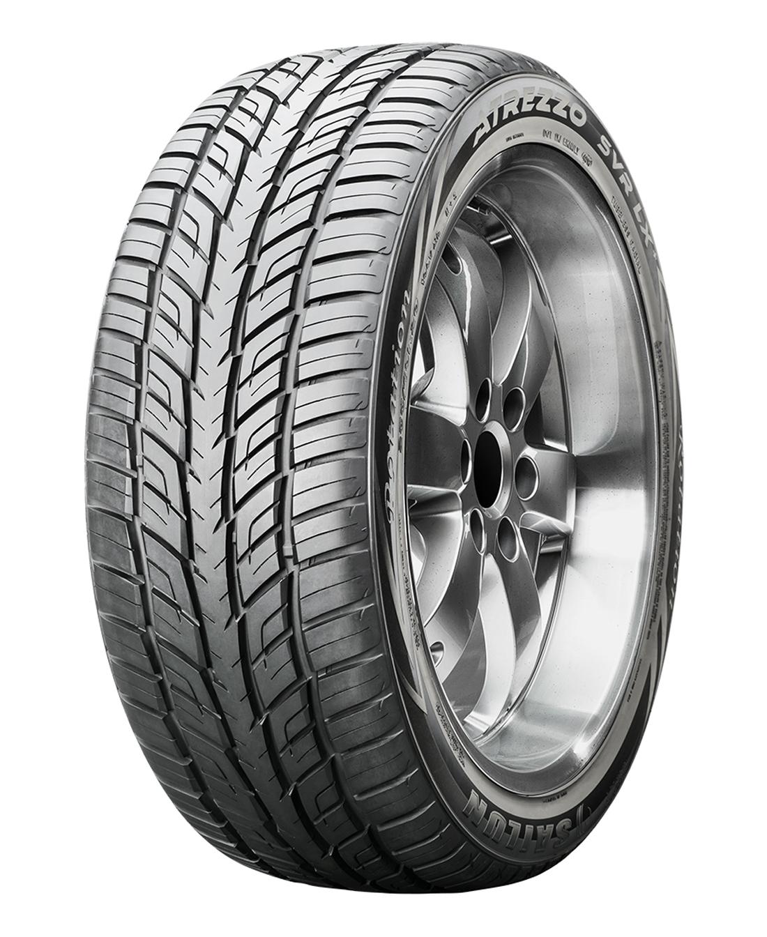 Sailun Tires Atrezzo SVR LX+ Passenger All Season Tire - 295/35R24XL 110V