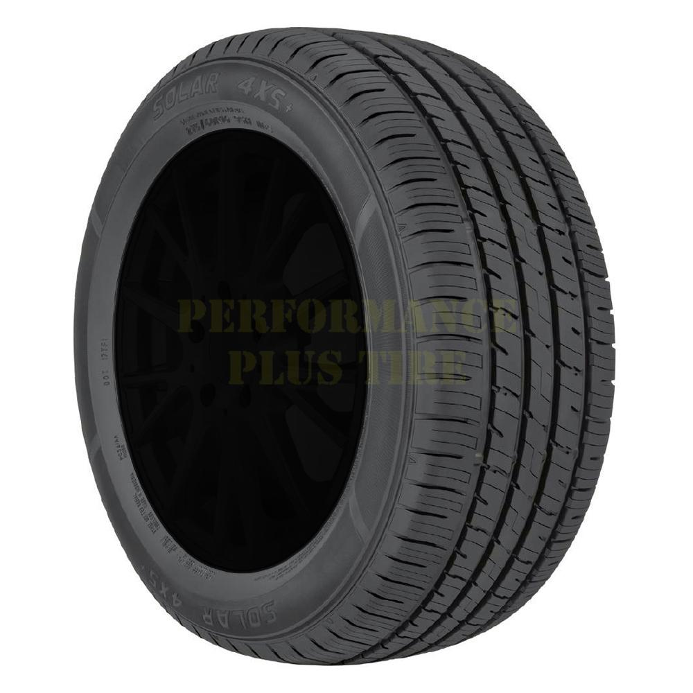 Solar Tires 4XS Plus Passenger All Season Tire