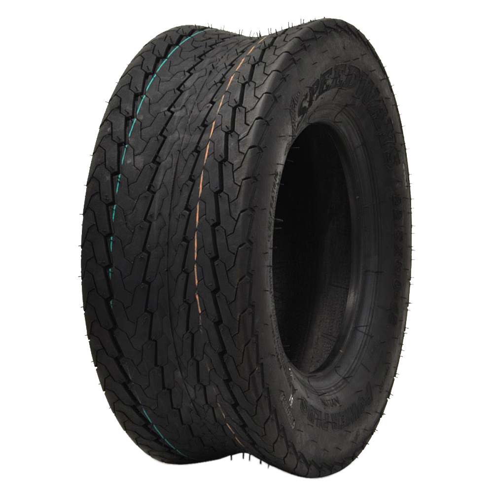 Speedway Tires Turf Tractor 22.5 Tire