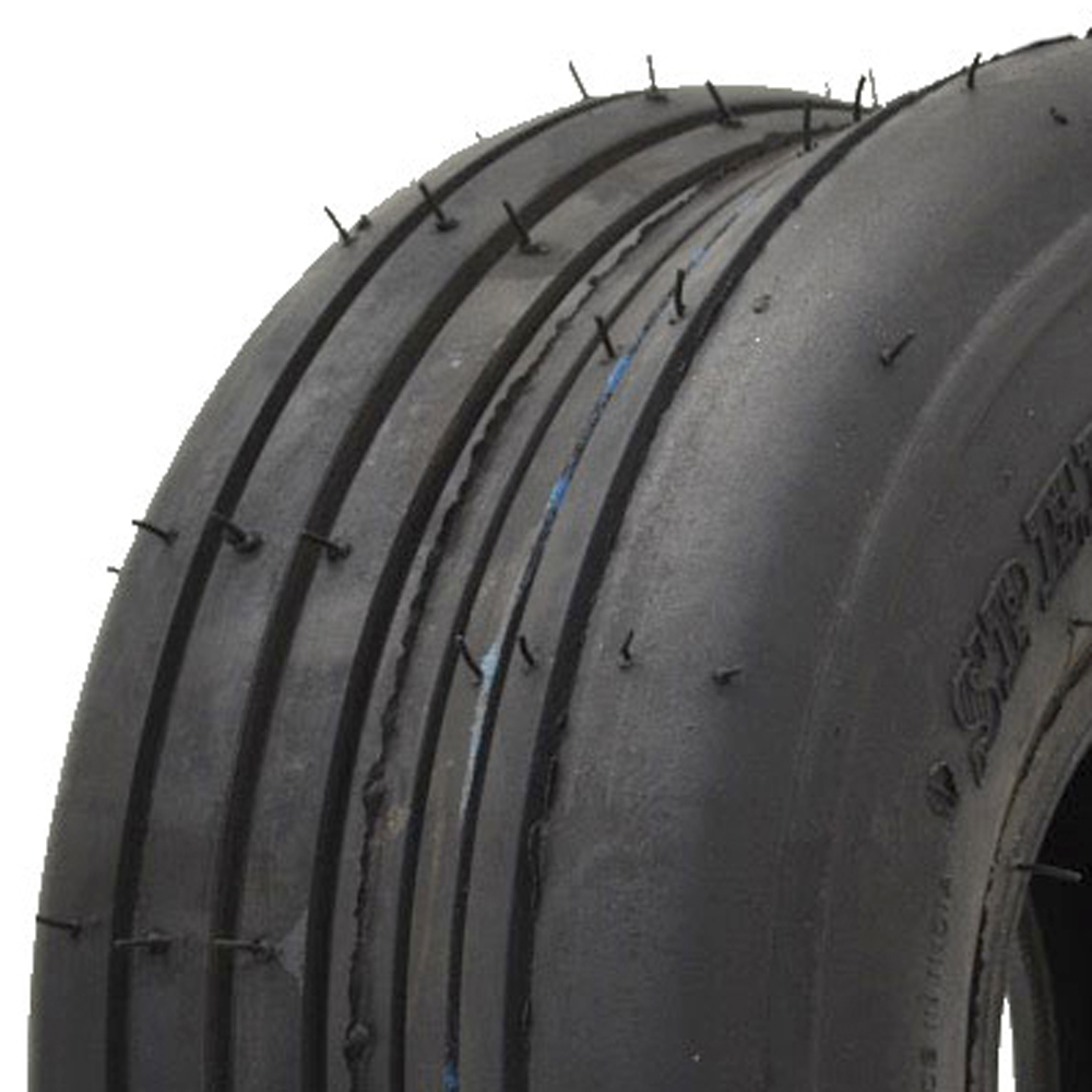 Speedway Tires Straight Rib Mower Tire