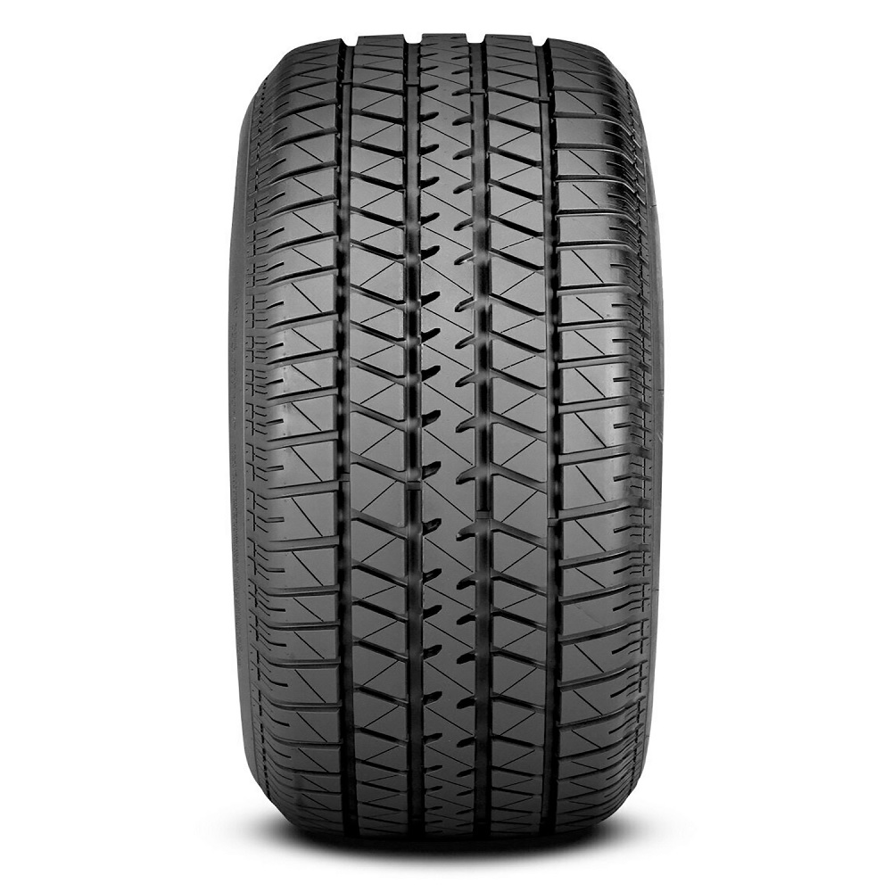 Starfire (by Cooper) Tires G/T Passenger All Season Tire - P275/60R15 107T