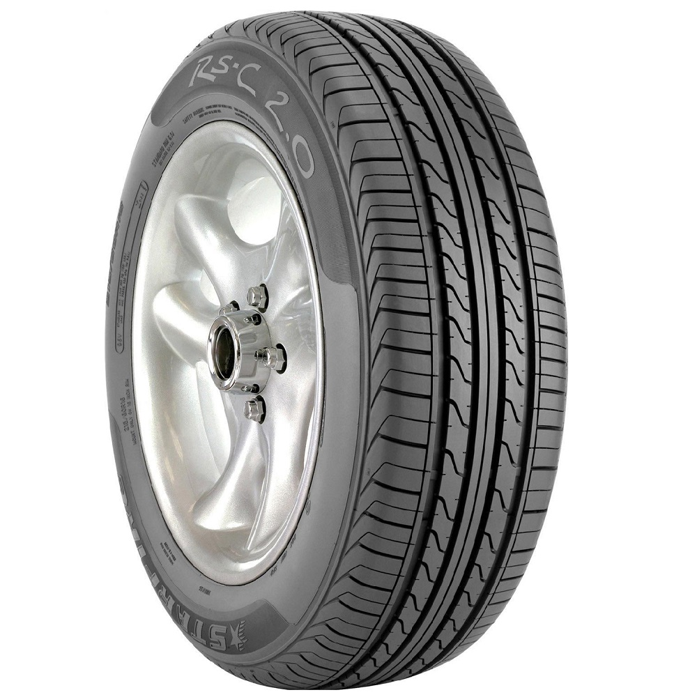 Starfire (by Cooper) Tires RS-C 2.0 Passenger All Season Tire