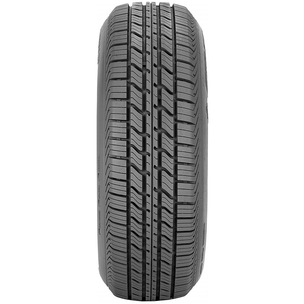 Starfire (by Cooper) Tires SF-340 Passenger All Season Tire - P205/75R15 97S