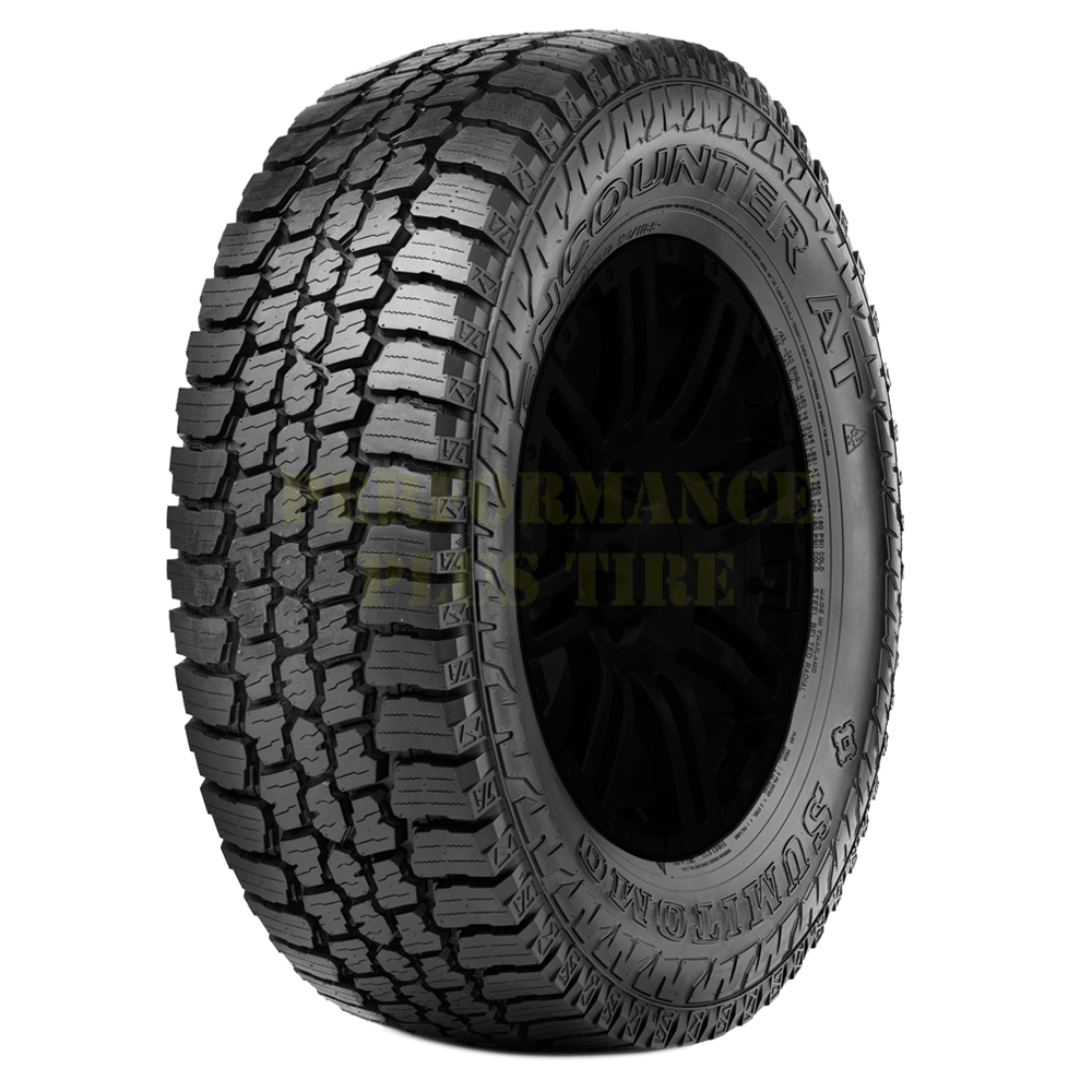 Encounter AT - LT325/65R18 127R 10 Ply