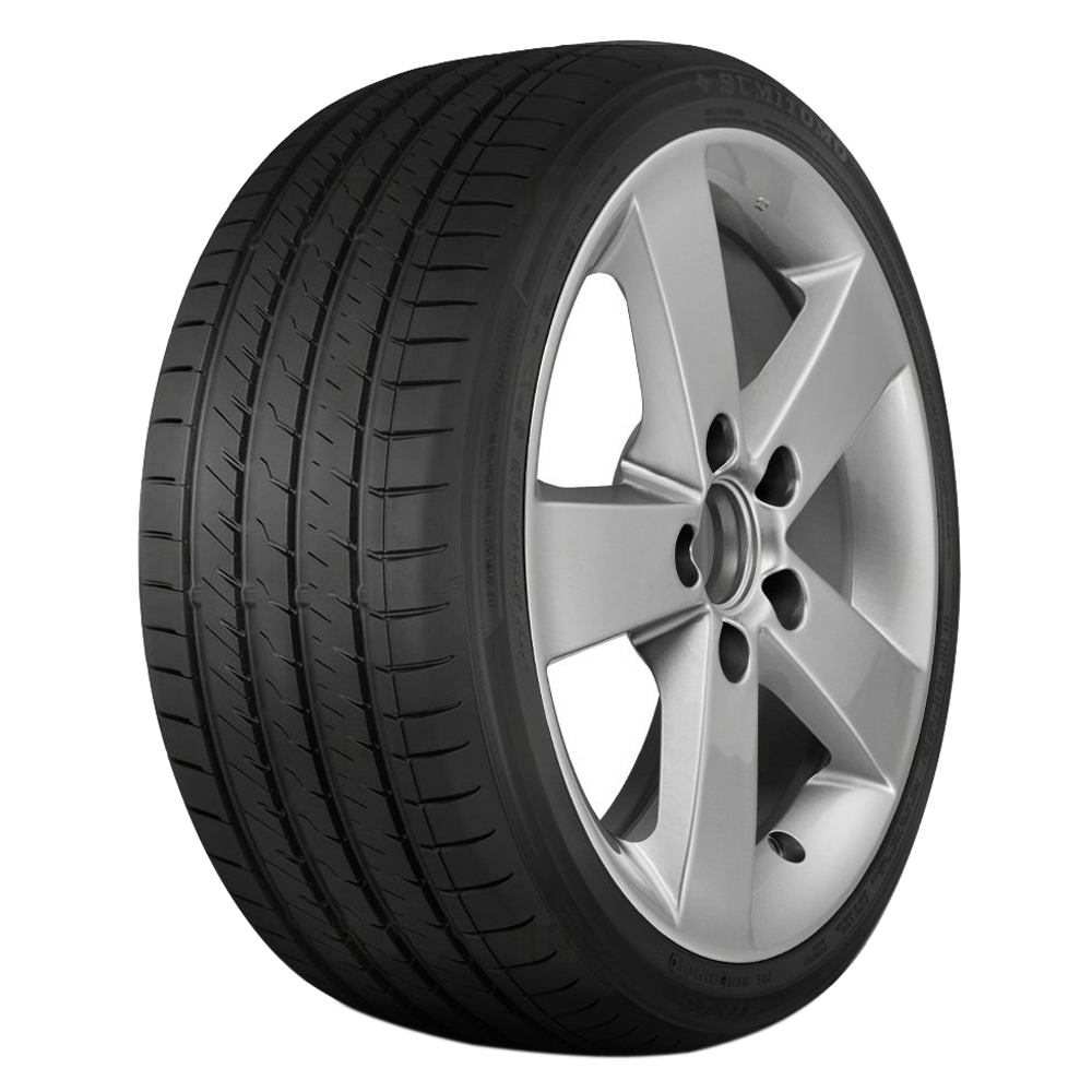 Sumitomo Tires HTR Z5 Passenger Summer Tire - 285/30ZR18XL 97Y