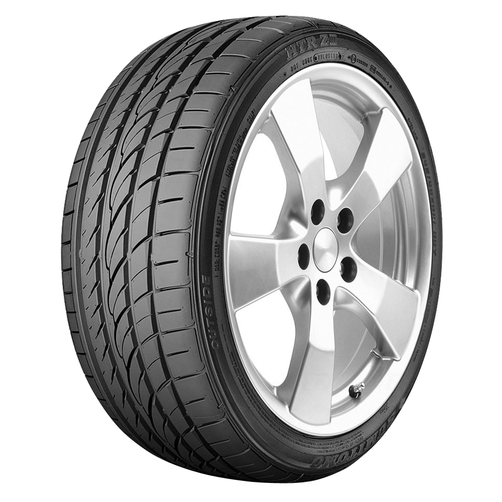 Sumitomo Tires HTR ZIII Passenger Performance Tire - 285/30R18XL 97Y