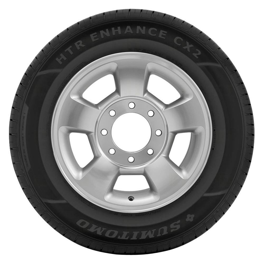 Sumitomo Tires Sumitomo Tires HTR Enhance CX2 - P295/45R20XL 114H