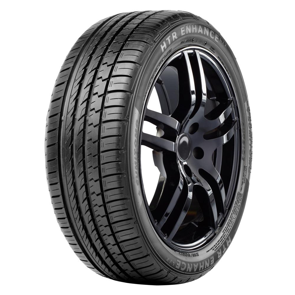 Sumitomo Tires HTR Enhance L/X Tire