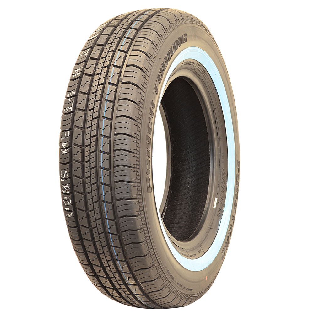 Power Touring - 205/75R15 97S