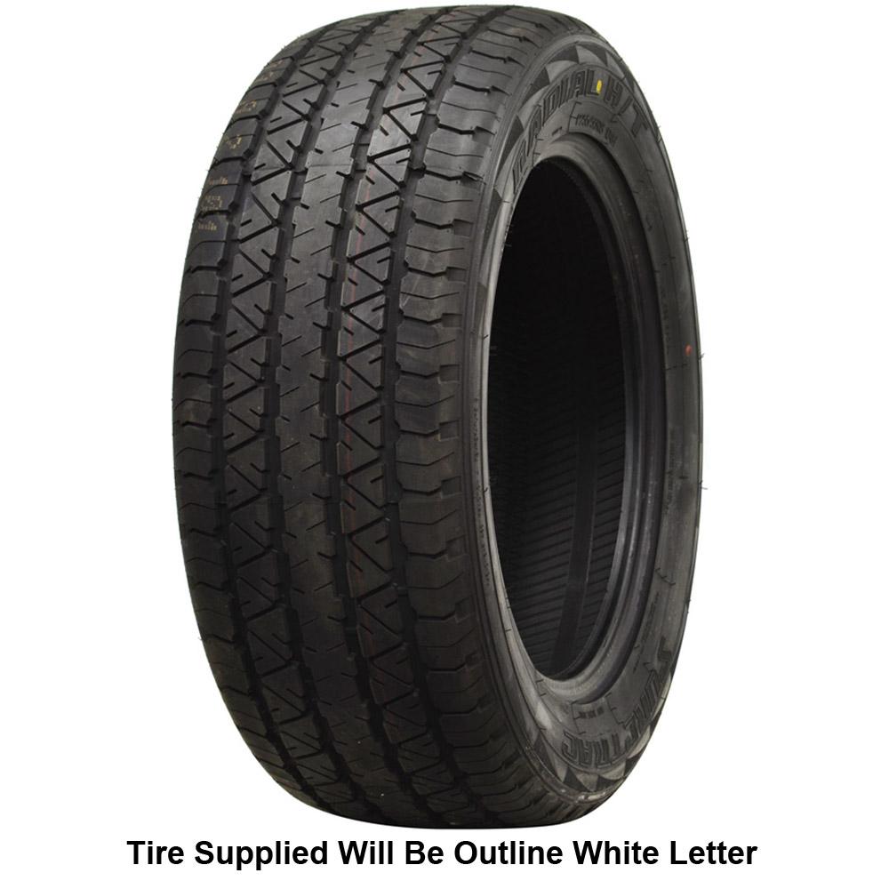 Suretrac Tires Radial H/T
