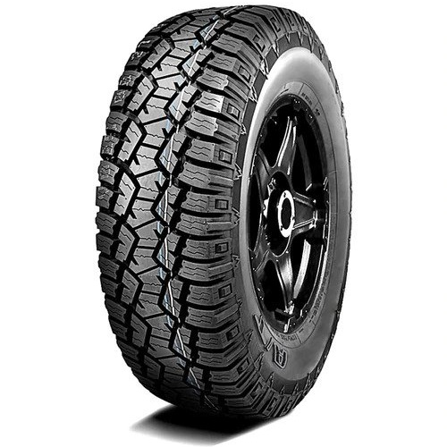 Suretrac Tires Wide Climber A/T2 Light Truck/SUV Mud Terrain Tire - 35x12.5R20LT 121S 10 Ply