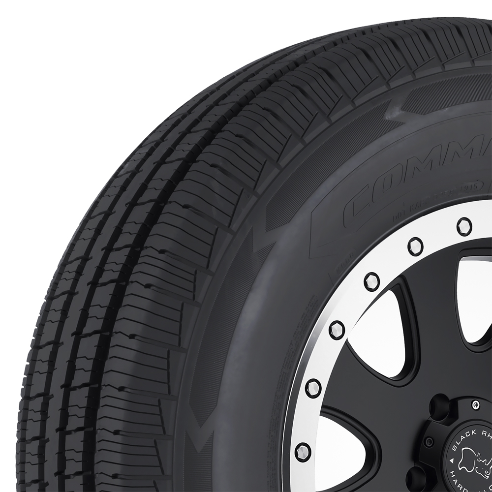 Thunderer Tires CLT Light Truck/SUV Highway All Season Tire