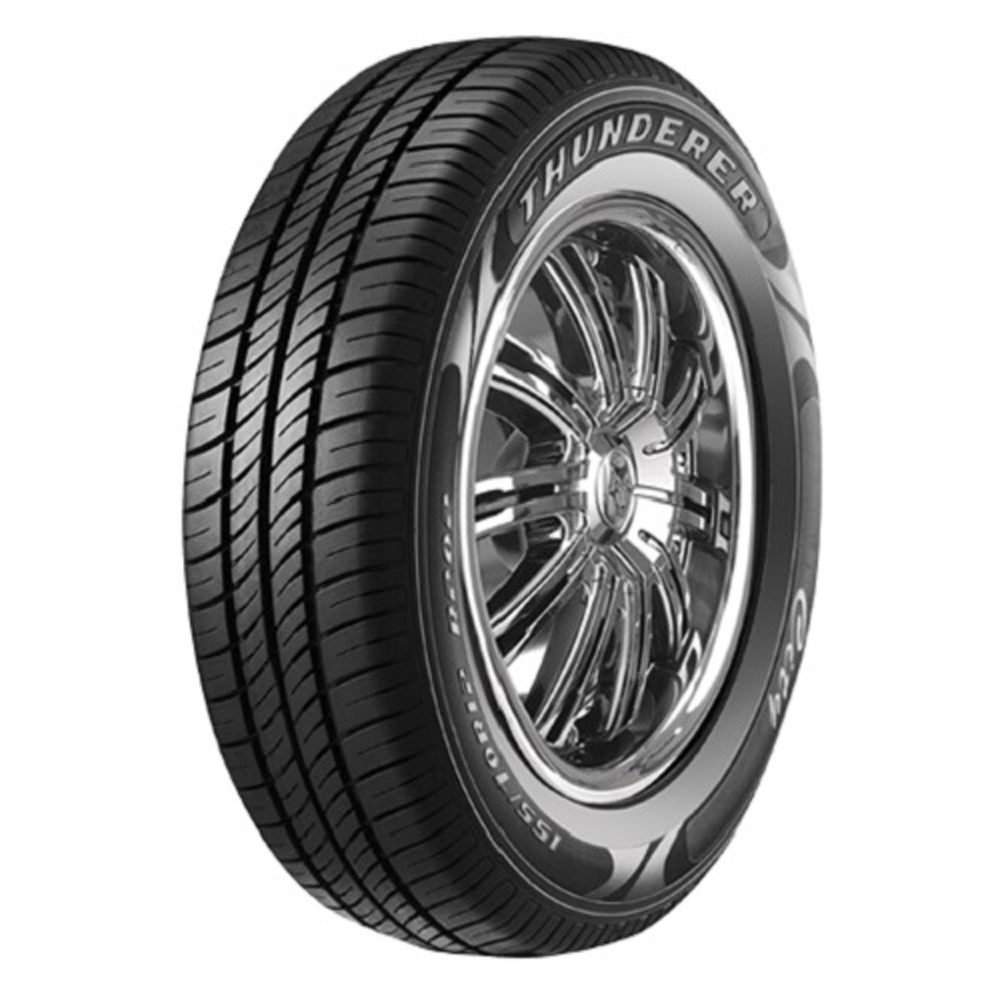 Thunderer Tires City R202 Passenger All Season Tire