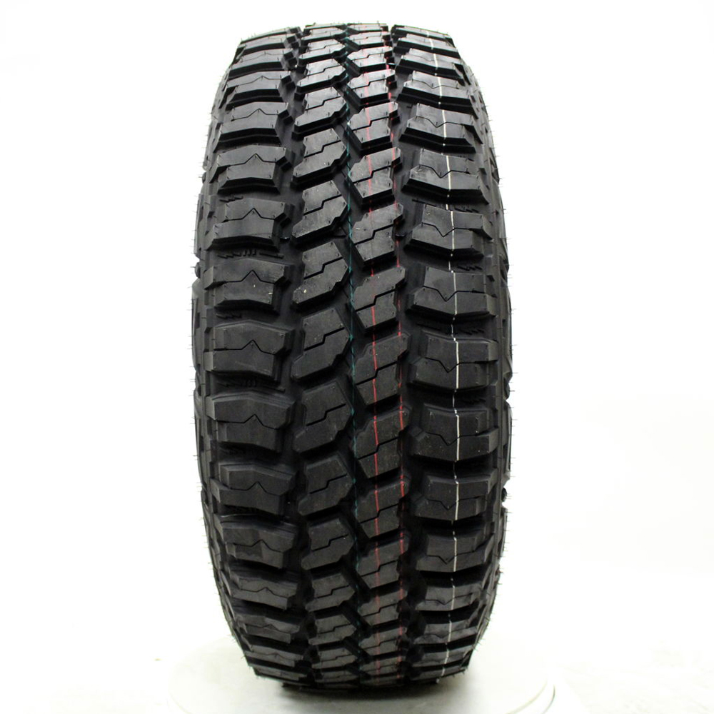 Thunderer Tires Trac Grip M/T R408 Light Truck/SUV Mud Terrain Tire - 33x12.50R17LT 114Q 8 Ply
