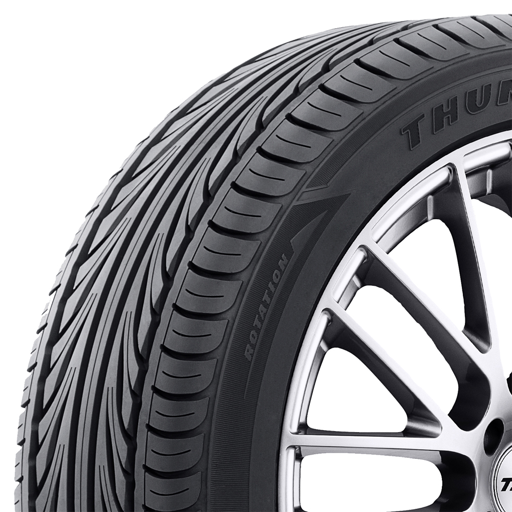 Thunderer Tires Mach 3 R702 Passenger All Season Tire - P225/30R20XL 85W