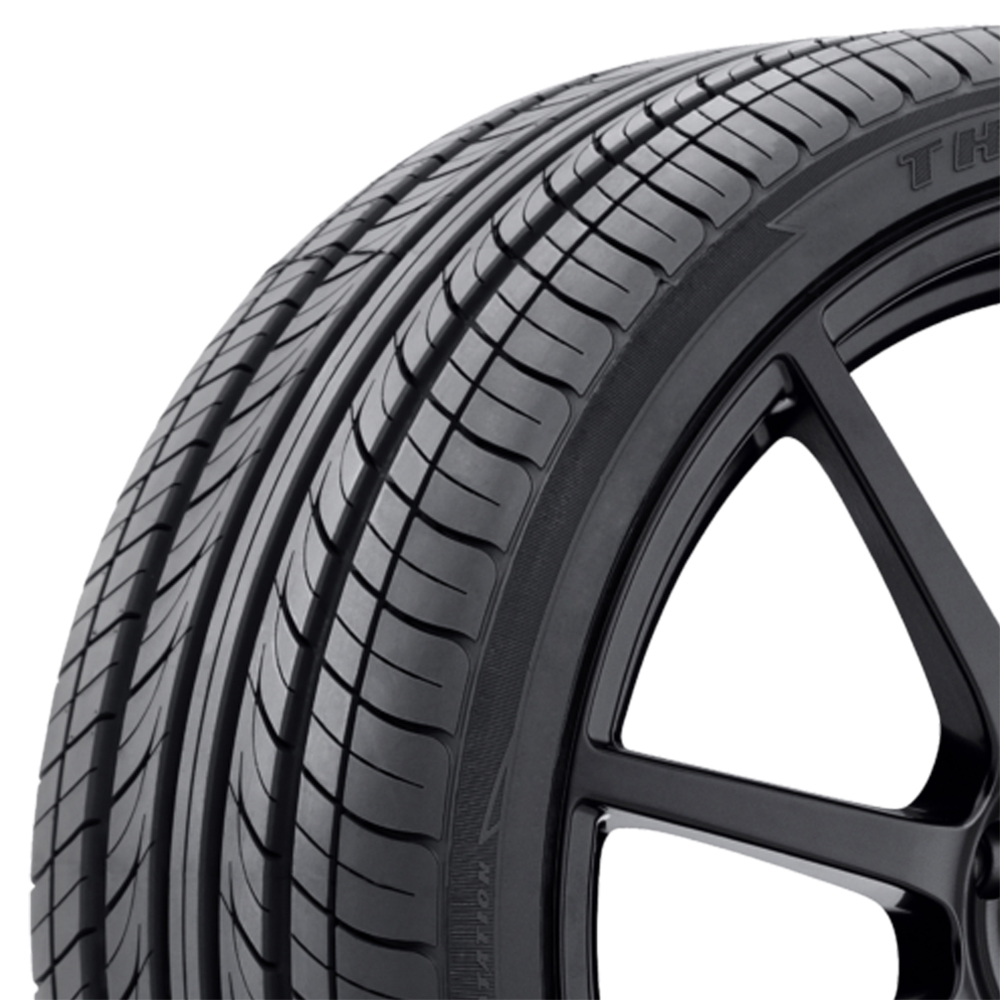 Thunderer Tires Mach 4 R302 Passenger All Season Tire - P225/60R15 98V