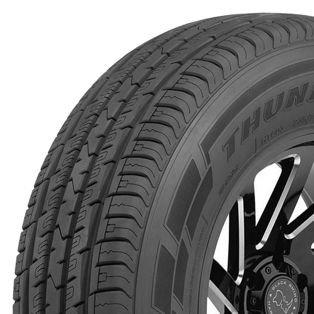 Thunderer Tires Ranger HT603 Passenger All Season Tire