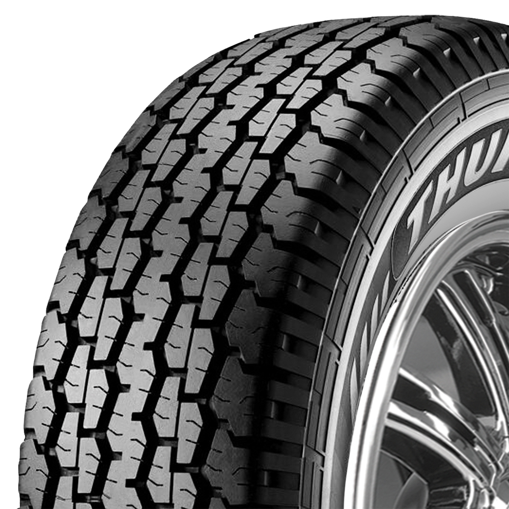 Thunderer Tires Ranger R403 - LT225/70R15 107S 6 Ply