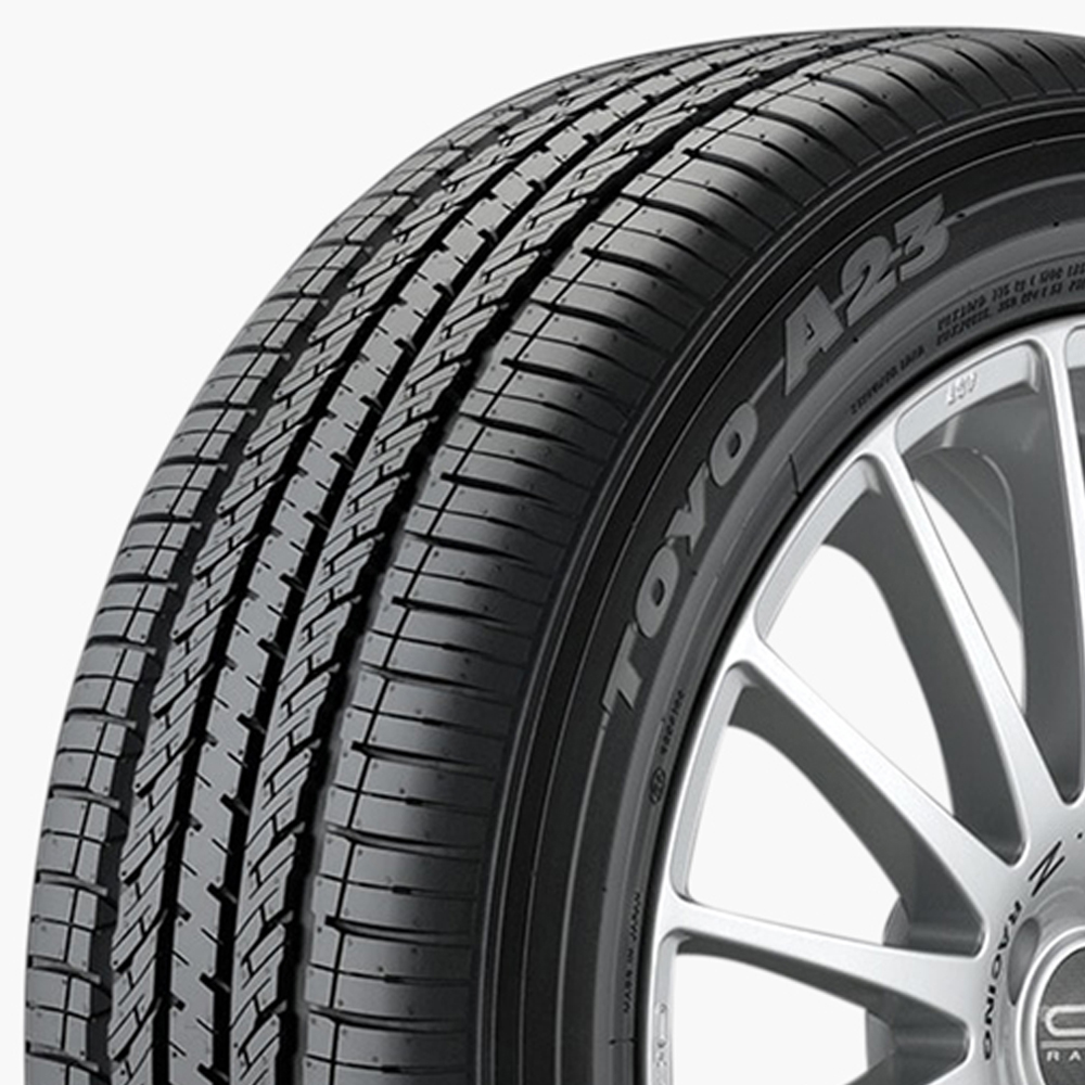 Toyo Tires TYA23 Passenger All Season Tire