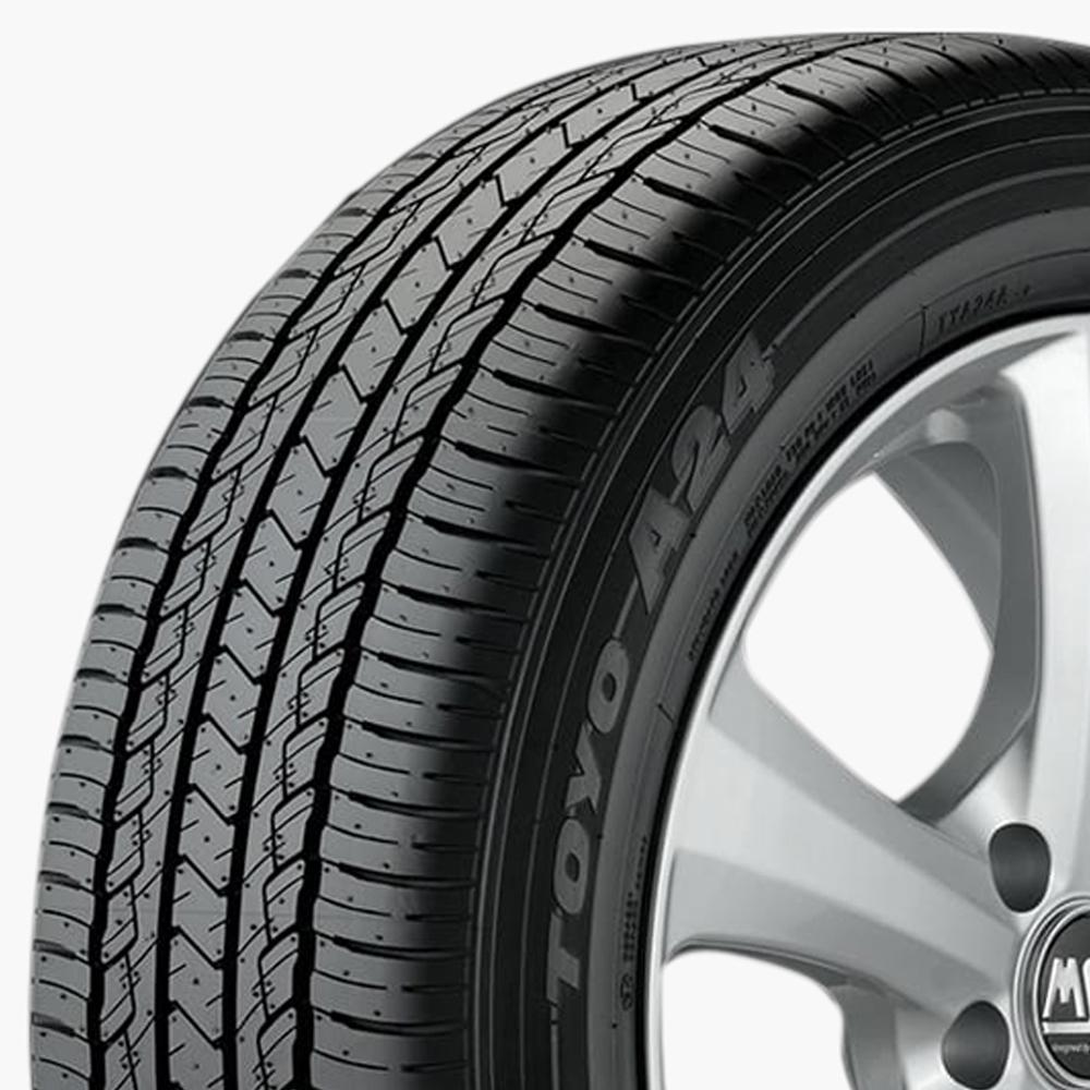Toyo Tires TYA24