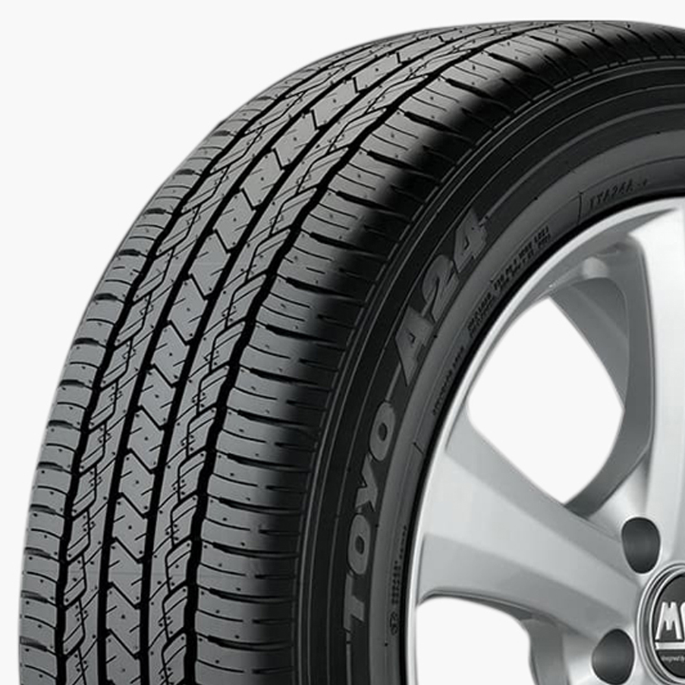 Toyo Tires Toyo Tires TYA24