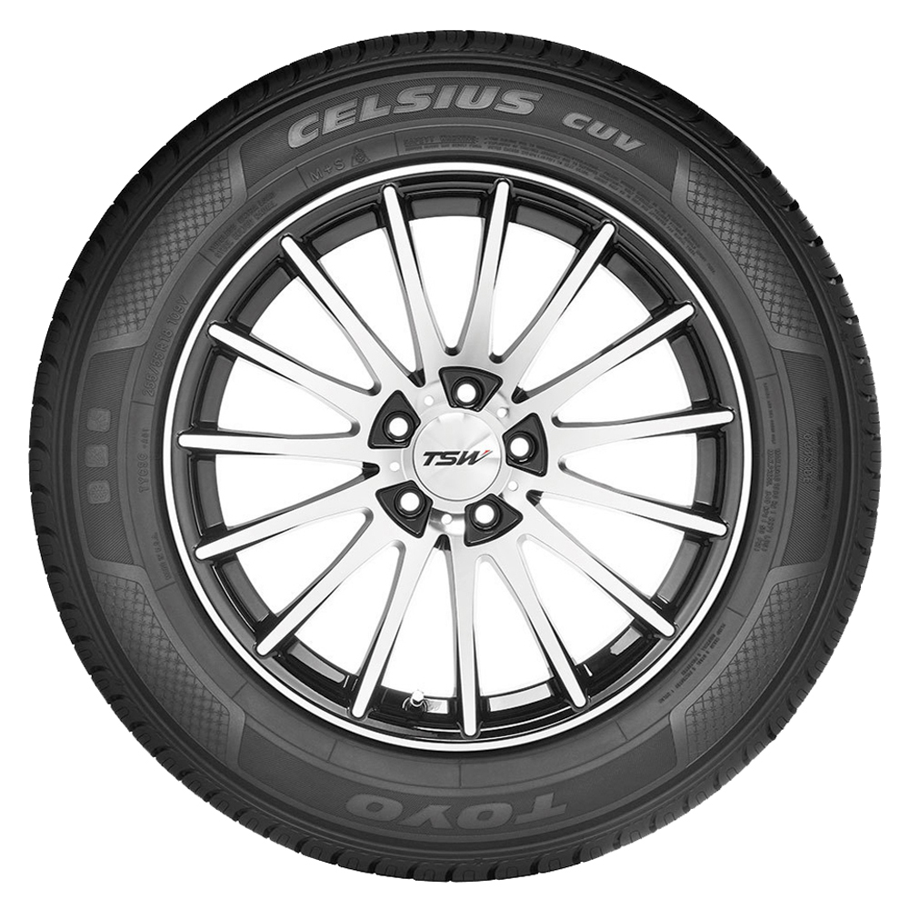 Toyo Celsius Cuv >> Tires for 2007-2016 MERCEDES GL CLASS -GL320 -GL350 -GL450 - 275/55R19 - Performance Plus Tire