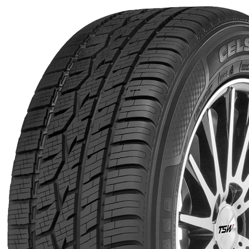 Toyo Tires Celsius CUV Passenger All Season Tire