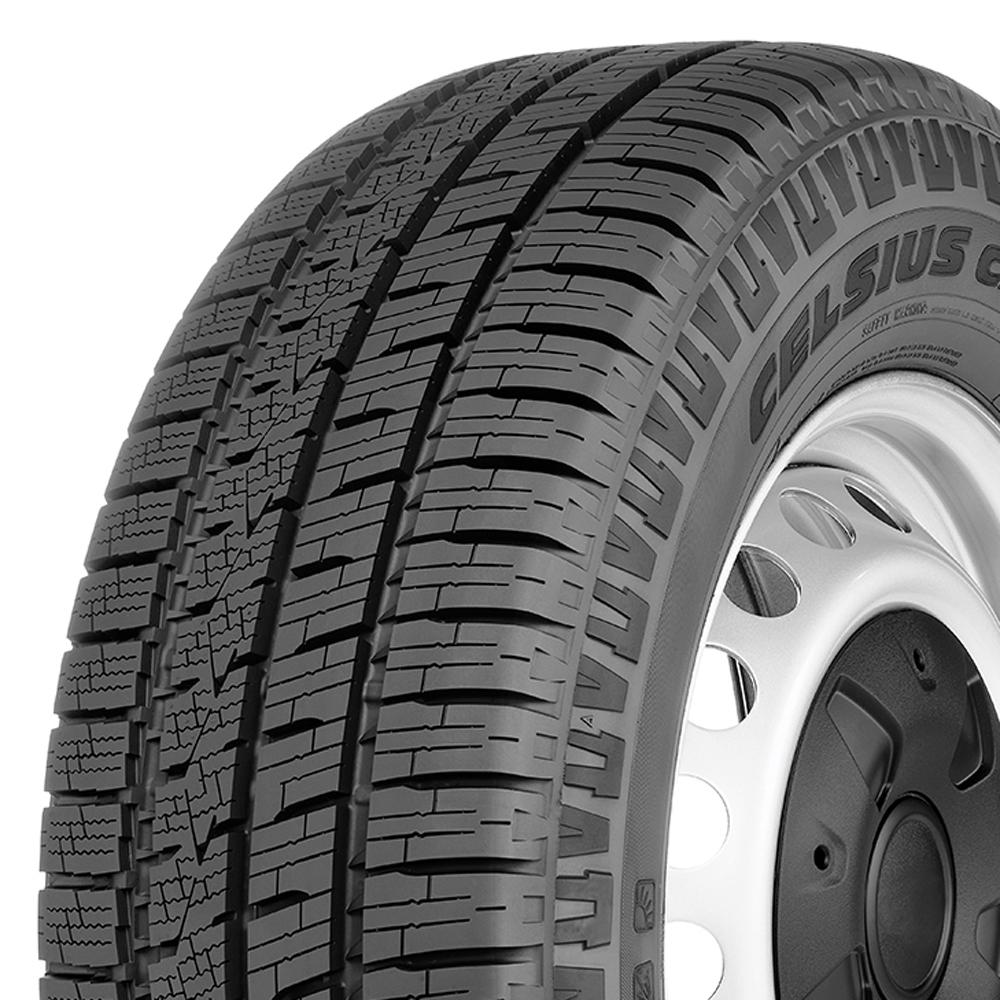 Toyo Tires Celsius Cargo Tire