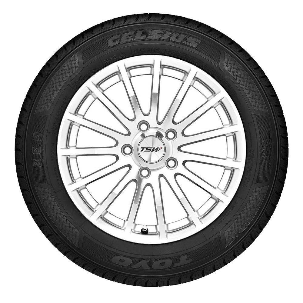 Toyo Tires Celsius