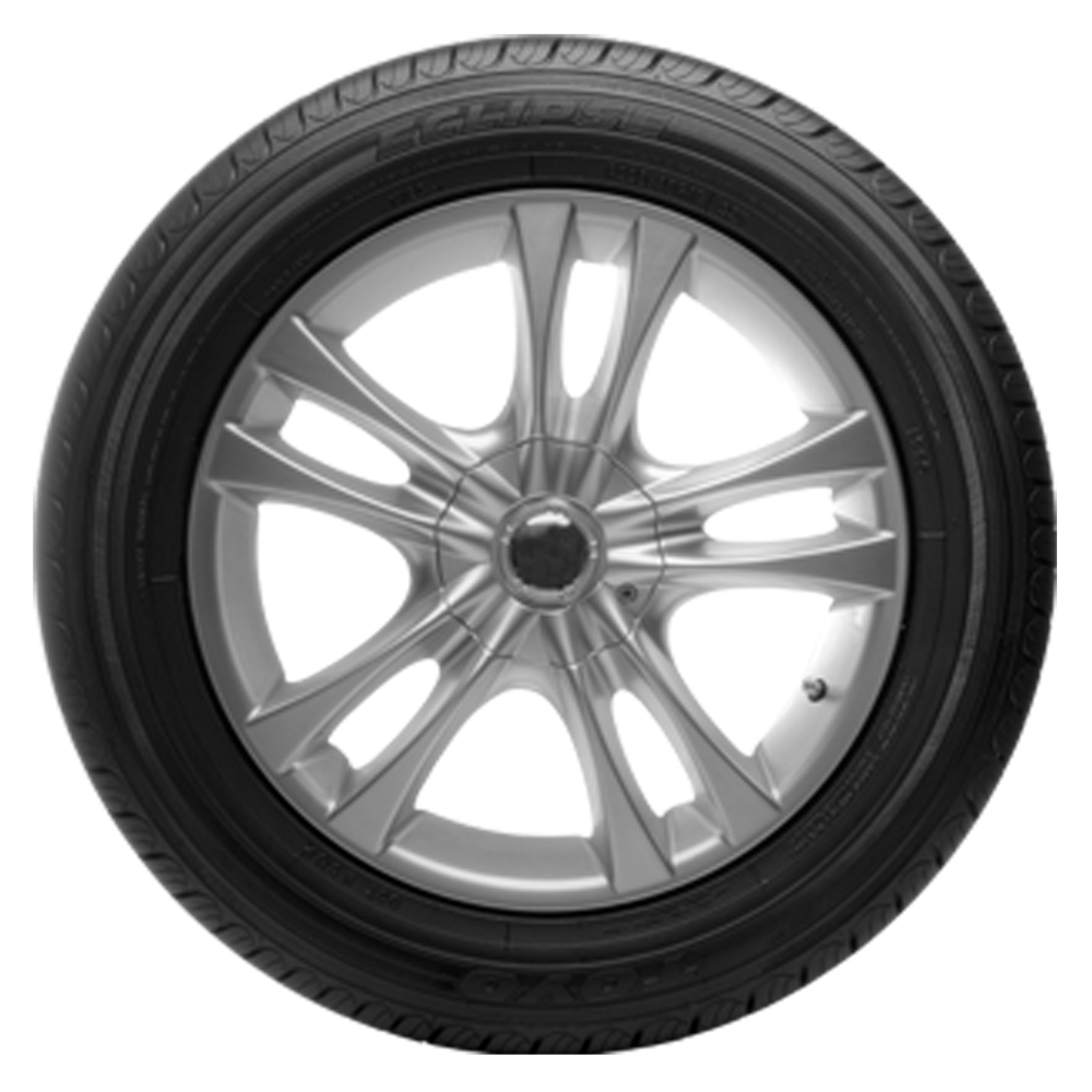 Toyo Tires Eclipse Passenger All Season Tire - P195/65R14 88T